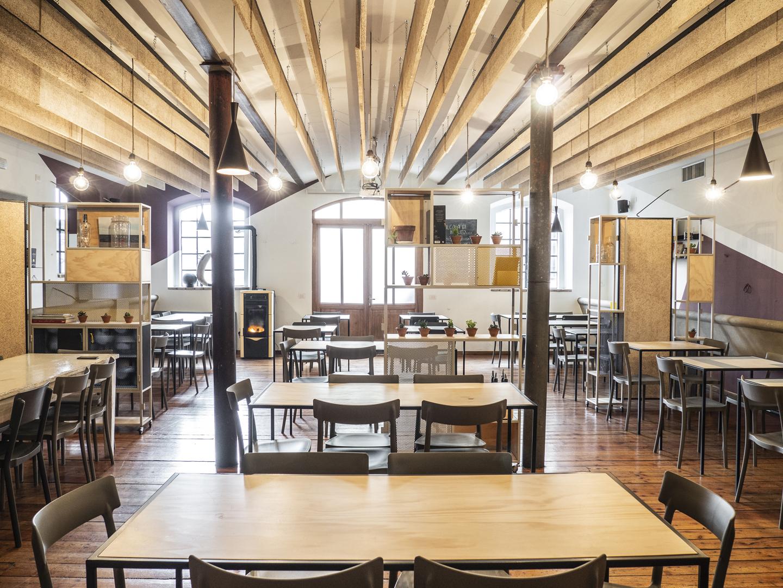 Caffè letterario Baciccia a Piacenza